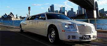 stretch limousines for hire