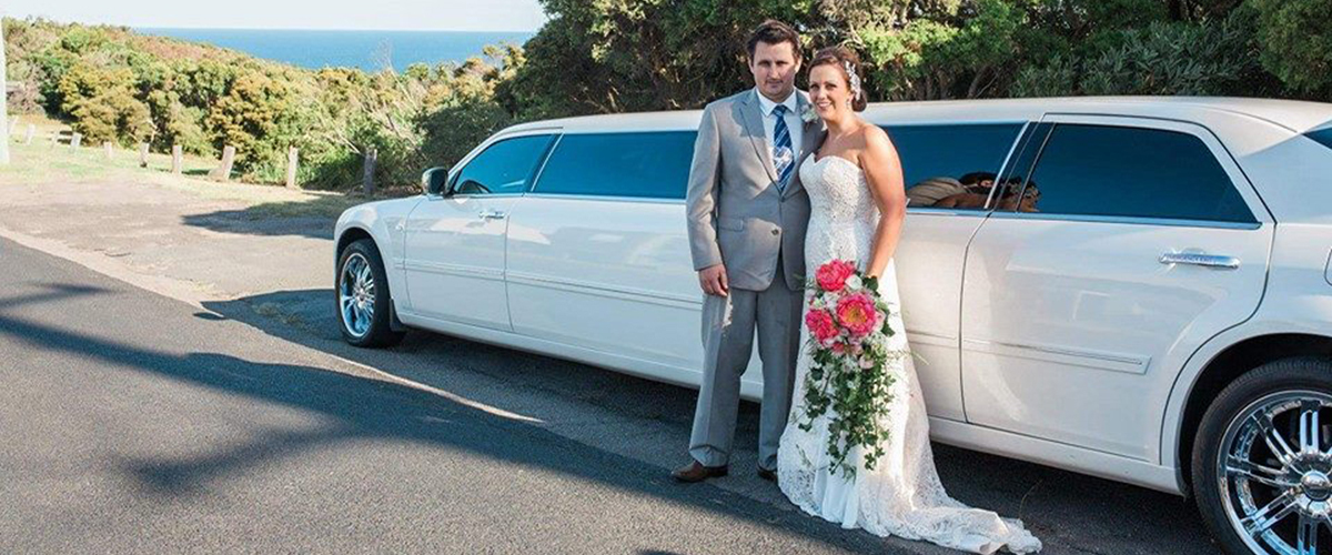 Sydney wedding cars & limousines for hire