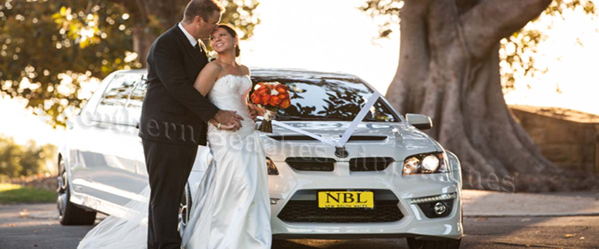 HSV Limousines & Wedding cars